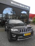 Jeep Grand Cherokee Jeep Grand Cherokee Overland 3,0 CRD 250 PS