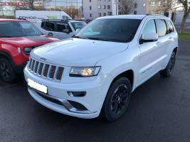 Jeep Grand Cherokee 3,0 CRD V6 250 CV Summit