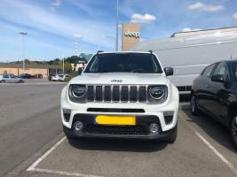 Jeep Renegade Limited 1,0 T3 120 cv 4x2 MTX